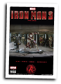Marvel's Iron Man 3 Prelude # 2 (Marvel Comics, 2013)