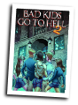 Bad Kids Go to Hell Volume Two # 1 (Antarctic Comics 2013)