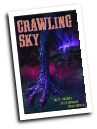 Crawling Sky # 2 (Antarctic Comics 2013)