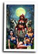 Best of Zenescope Special Edition  # 1 (Zenescope Comics 2013)