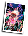 Justice League of America # 12 (DC Comics 2013)