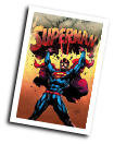 Superman N52 # 28 (DC Comics 2013)