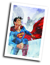 Smallville Season 11: Alien # 3 (DC Comics 2013)