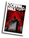 Coffin Hill #  5 (Vertigo Comics 2014)