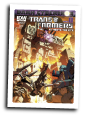 Transformers: More Than Meets The Eye # 26 (IDW Comics 2014)