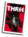 Three # 5 (Image Comics 2013)