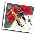 Secret Avengers, volume 2 # 16 (Marvel Comics 2014)