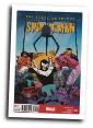 Superior Foes of Spider-Man #  9 (Marvel Comics 2013)