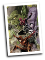 Superior Spider-Man Team-Up # 10 (Marvel Comics 2014)
