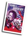 Sons of Anarchy #  6 (Boom Comics 2013)