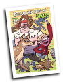 Regular Show: Skips # 4 (Kaboom Comics 2013)