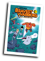Bravest Warriors # 17 (Kaboom Comics 2014)