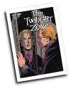 Twilight Zone #  2 (Dynamite Comics 2013)