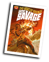 Doc Savage # 3 (Dynamite Comics 2013)