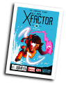 All-New X-Factor #  2 (Marvel Comics 2014)