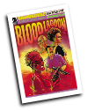Grindhouse: Drive In Bleed Out # 4 (Dark Horse Comics 2014)