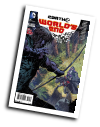 Earth 2: Worlds End # 21 (DC Comics 2014)