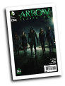Arrow Season 2.5 #  5 (DC Comics 2014)