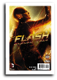 Flash Season Zero #  5 (DC Comics 2014)