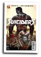 Suiciders #  1 (Vertigo Comics 2014)