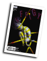 Effigy #  2 (Vertigo Comics 2014)