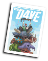 D4VE # 1 (IDW Comics 2014)