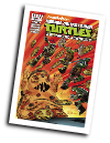TMNT: New Animated Adventures # 20 (IDW Comics 2014)