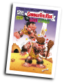 Garbage Pail Kids: Love Stinks (IDW Comics 2014)