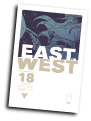East of West # 18 (Image Comics 2014)