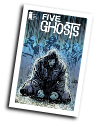 Five Ghosts # 17 (Image Comics 2014)