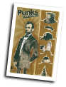 Punks The Comic # 5 (Image Comics 2014)