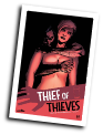 Thief of Thieves # 26 (Image Comics 2014)