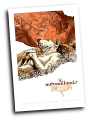 Autumnlands Tooth and Claw # 4 (Image Comics 2014)