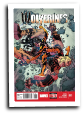 Wolverines #  5 (Marvel Comics 2014)