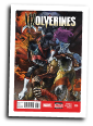 Wolverines #  6 (Marvel Comics 2014)