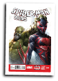 Spider-Man 2099 volume 2 #  9 (Marvel Comics 2014)