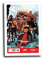 Secret Avengers, volume 3 # 13 (Marvel Comics 2014)