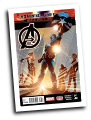 Avengers # 41 (Marvel Comics 2014)