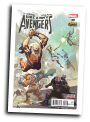 Uncanny Avengers, volume 2 #  2 (Marvel Comics 2014)