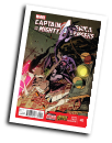 Captain America and the Mighty Avengers #  5 (Marvel Comics 2014)