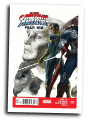 All-New Captain America: Fear Him #  3 (Marvel Comics 2014)