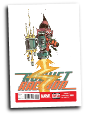 Rocket Raccoon #  8 (Marvel Comics 2014)