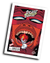 Silver Surfer, volume 6 # 10 (Marvel Comics 2014)