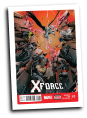 X-Force # 15 (Marvel Comics 2014)