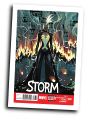 Storm #  8 (Marvel Comics 2014)