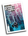 Dawn of the Planet of the Apes # 4 (Boom Comics 2014)