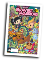Bravest Warriors # 29 (Kaboom Comics 2014)