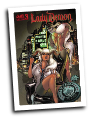 Lady Demon # 3 (Dynamite Comics 2014)