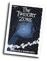 Twilight Zone: Shadow & Substance #  2 of 4 (Dynamite Comics 2015)