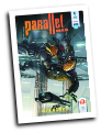 Parallel Man # 5 (Future Dude 2014)